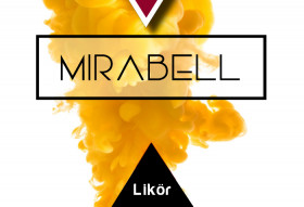 Mirabellen-Likör