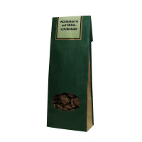 Kürbiskerne Milchschokolade