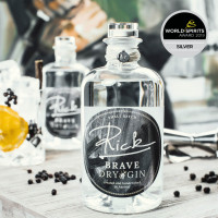 Rick Gin BRAVE