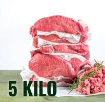 Styria Beef - Kleines Mischpaket