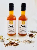 Tonic Package Classic 0,25l & Mediterran 0,25l