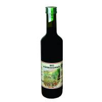 Steirisches Bio Kürbiskernöl