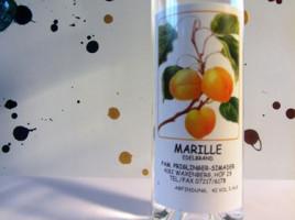 Marillen-Edelbrand