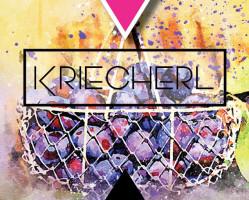 Kriecherl-Edelbrand