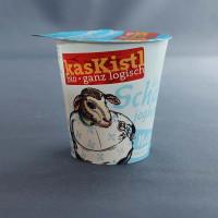 kasKistl Bio Schafjoghurt Natur