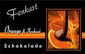 Orange & Krokant