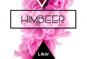 Himbeer-Likör