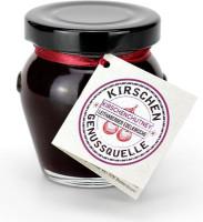 Kirschen-Chutney
