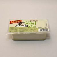 Schafkäse aus 100% Bio-Schafmilch