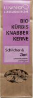 Bio Kürbisknabberkerne Schilcher-Zimt