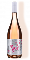 Rosé Frizzante 2018