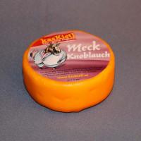 kasKistl Bio Meck Knoblauch Ziegengervais aus Rohmilch