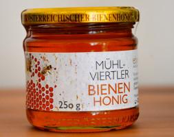 Mühlviertler Bienenhonig Bio