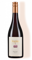 Pinot noir Reserve 2015