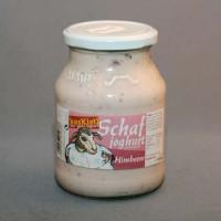 Bio Schafjoghurt Himbeer