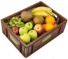 Obst - Kistl klein