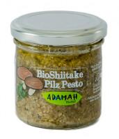 BioShiitake Pilz Pesto