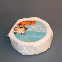 Bio Camembert Natur aus Rohmilch Demeter