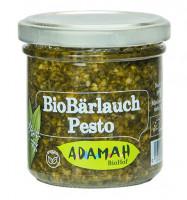 BioBärlauch Pesto