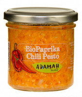 BioPaprika Chili Pesto