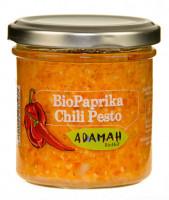BioPaprika Chili Pesto