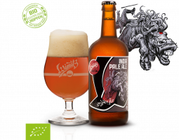 Wimitz BIO India Pale Ale