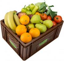 Büro Obst & Gemüse - Kistl groß