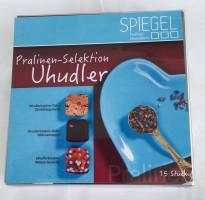 Uhudler Selektion Spiegel Pralinenmanufaktur
