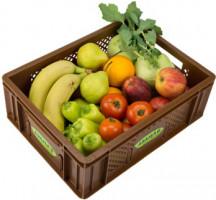 Büro Obst & Gemüse - Kistl klein
