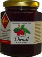 Dirndl-Marmelade