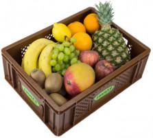 Frucht Smoothie - Kistl