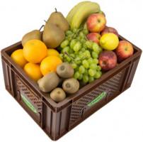 Büro Obst - Kistl groß