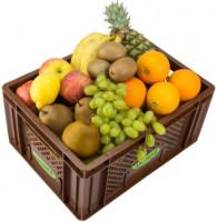 Obst - Kistl groß