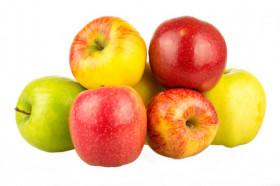 Apfel - Kistl