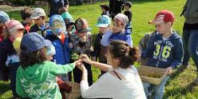 Kräuterworkshop für Kinder ab 3 Jahren