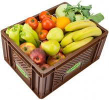 Büro Obst & Gemüse - Kistl mittel