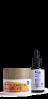 Gesichtscreme & Pflegeöl Johannisbeere
