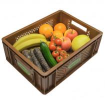 Büro Obst & Gemüse - Kistl mini