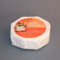 kasKistl Bio Camembert Pfeffer aus Rohmilch Demeter