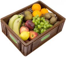 Büro Obst - Kistl klein