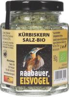 Kürbiskern Salz-Bio