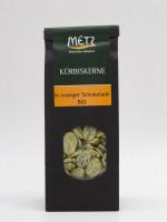 Bio Kürbiskerne - Orange Schokolade