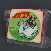 kasKistl Bio Kürnberger Ziegenkäse aus Rohmilch