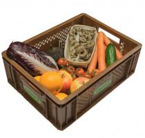 Gemüse & Obst - Kistl mini