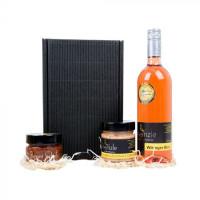 Beerige Honig Geschenkbox für Freunde