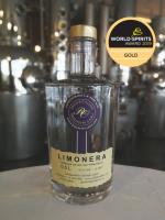 Limonera - Birnenbrand