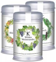 Wildes Weinwunder