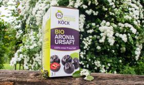 Bio Aronia Ursaft Bag in Box