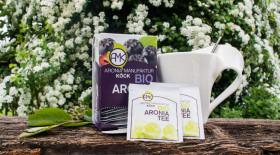 BIO Aronia Tee im Filterbeutel