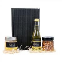 Honig Geschenkbox für die Lieben